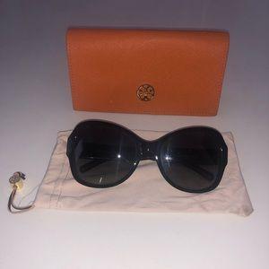 Tory Burch sunglasses- authentic